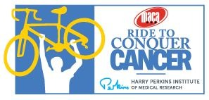 MACA Ride to Conquer Cancer